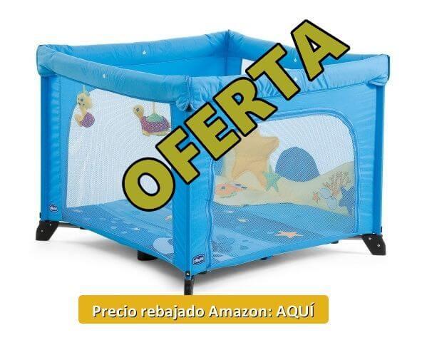 chicoo parque open dreams